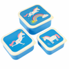 Nesting Snack Box | Unicorn | Rex London - Rex London - Tiny Paper Co. Afterpay Toy Store Australia