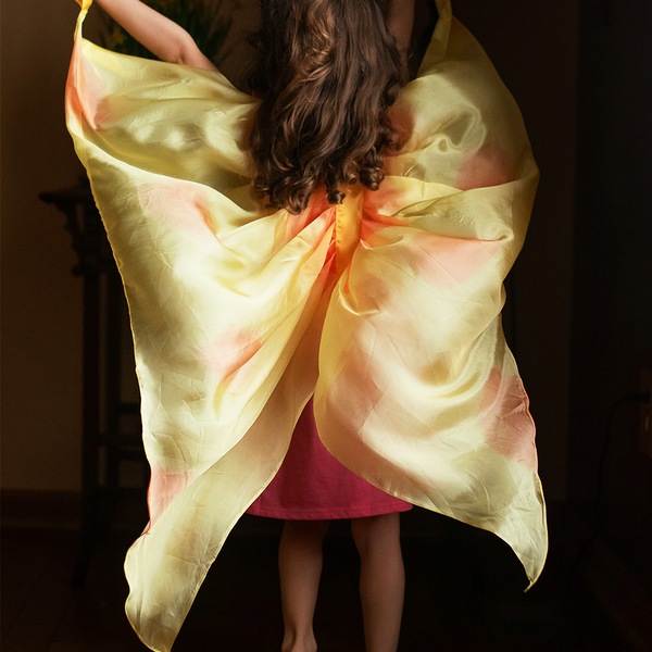 Sarah's Silk Wings - Available in 4 colours - Sarah's Silks - Tiny Paper Co. Afterpay Toy Store Australia