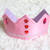 Sarah's Silk Crown - Sarah's Silks - Tiny Paper Co. Afterpay Toy Store Australia