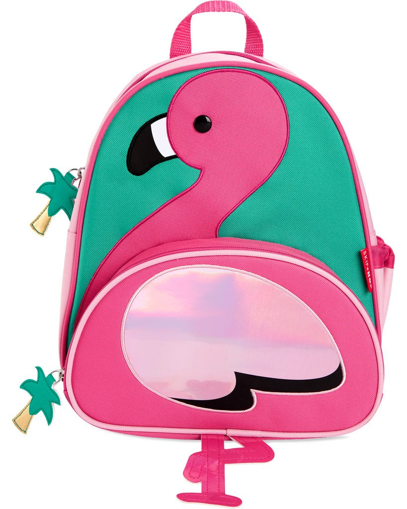 Flamingo Back Pack - Skip Hop - Tiny Paper Co. Afterpay Toy Store Australia