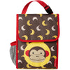 Lunch Bag Monkey - Skip Hop - Tiny Paper Co. Afterpay Toy Store Australia
