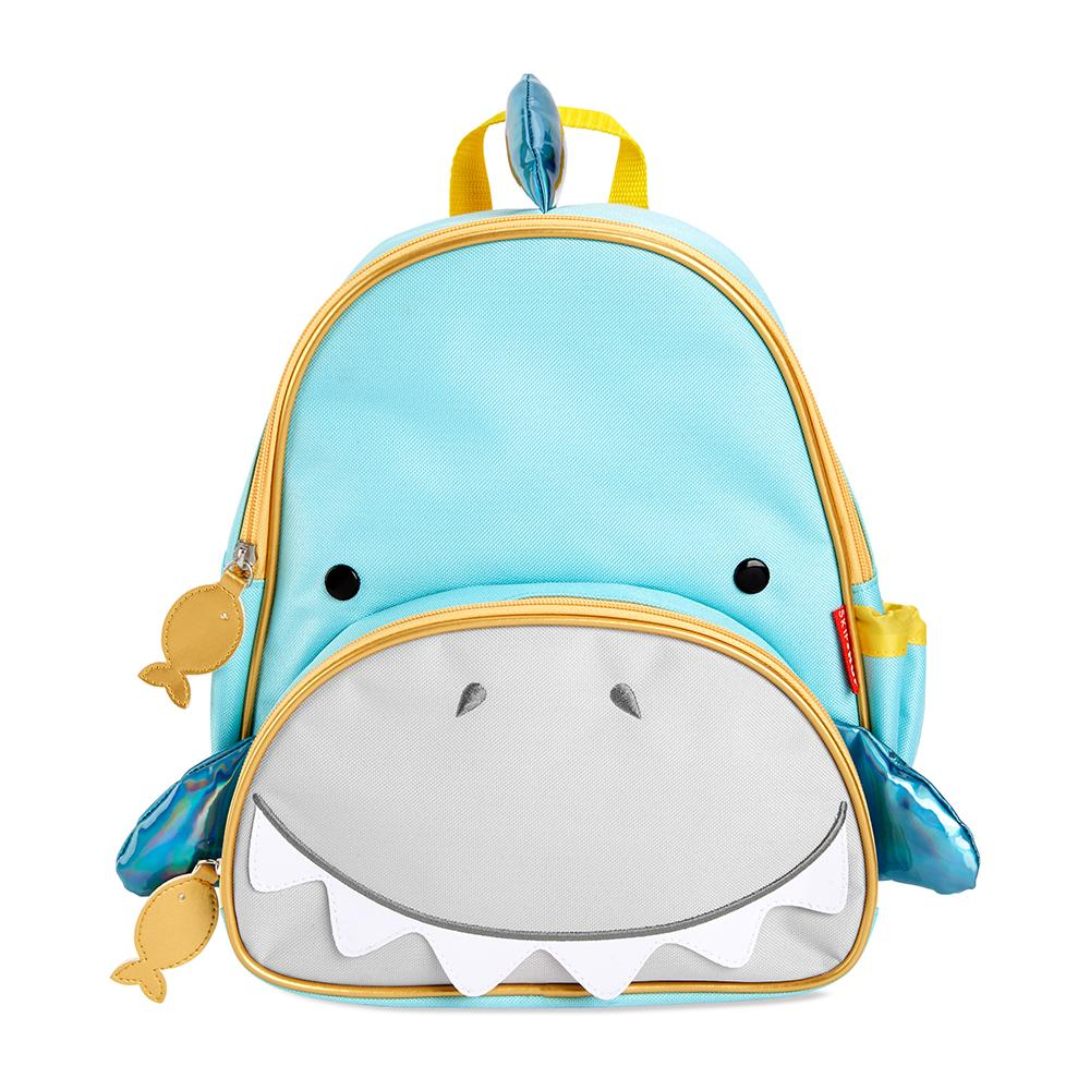 Shark Back Pack - Skip Hop - Tiny Paper Co. Afterpay Toy Store Australia
