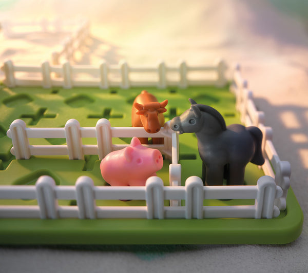 Smart Farmer Games - Smart Games - Tiny Paper Co. Afterpay Toy Store Australia