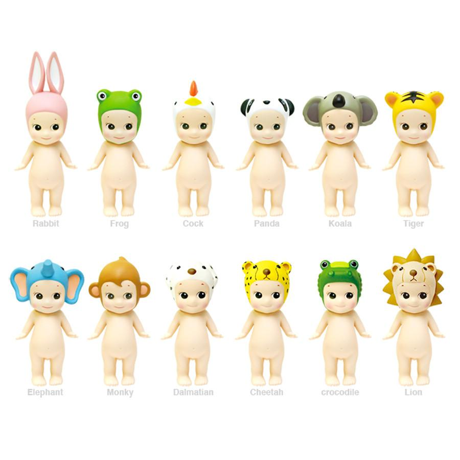 Sonny Angels Mini Figures - Multiple Series - Sonny Angels - Tiny Paper Co. Afterpay Toy Store Australia