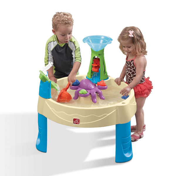 Wild Whirpool Water Table - Step2 - Tiny Paper Co. Afterpay Toy Store Australia