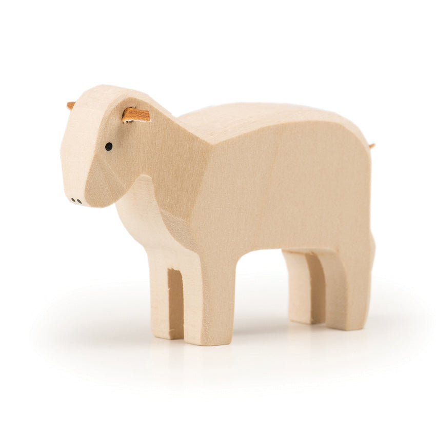 Trauffer Sheep Large - Trauffer - Tiny Paper Co. Afterpay Toy Store Australia