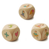 Dice Game - Yogi Fun - Yogi Fun - Tiny Paper Co. Afterpay Toy Store Australia
