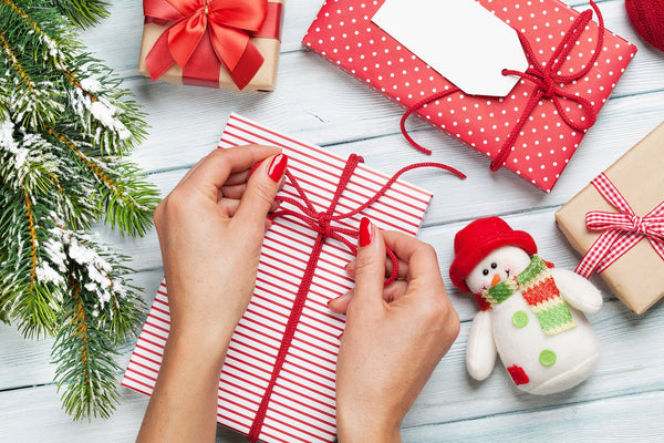 Christmas Gift Wrapping-Service-Tiny Paper Co.-Tiny Paper Co-Afterpay-Australia-Toy-Store - Tiny Paper Co. - Tiny Paper Co. Afterpay Toy Store Australia