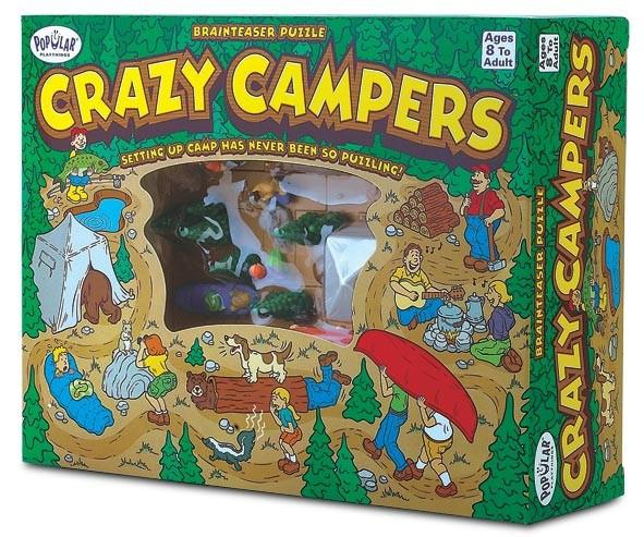 Crazy Campers-Games-Popular Playthings-Tiny Paper Co-Afterpay-Australia-Toy-Store - Popular Playthings - Tiny Paper Co. Afterpay Toy Store Australia