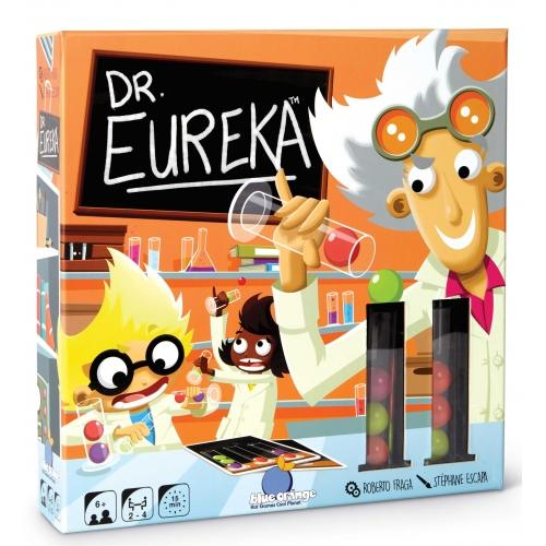 Dr. Eureka-Puzzle-Blue Orange-Tiny Paper Co-Afterpay-Australia-Toy-Store - Blue Orange - Tiny Paper Co. Afterpay Toy Store Australia