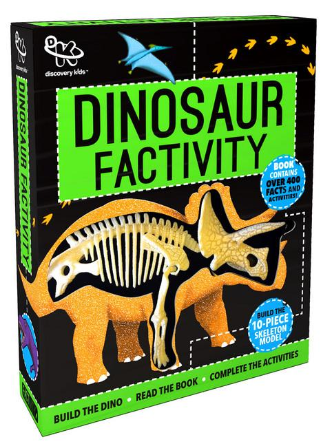 Factivity Kit - various themes-Books-Discovery Kids-Tiny Paper Co-Afterpay-Australia-Toy-Store - Discovery Kids - Tiny Paper Co. Afterpay Toy Store Australia