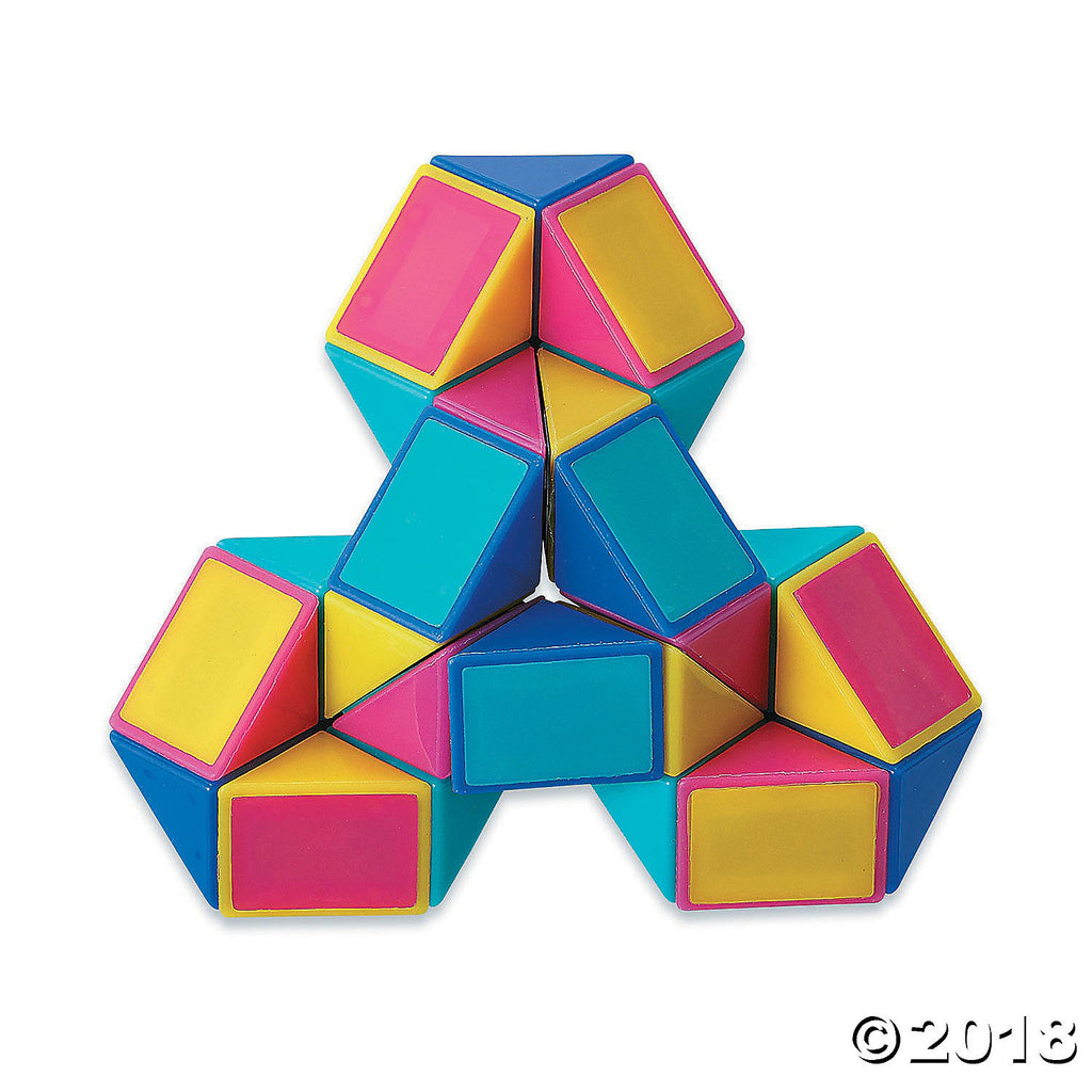 Fidjigami Fidget Toy-Toys-Sensory Genius-Tiny Paper Co-Afterpay-Australia-Toy-Store - Sensory Genius - Tiny Paper Co. Afterpay Toy Store Australia