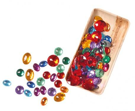 Grimm's Glitter Stones - Medium-Toys-Grimms-Tiny Paper Co-Afterpay-Australia-Toy-Store - Grimms - Tiny Paper Co. Afterpay Toy Store Australia