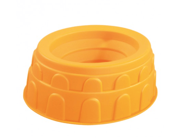 Hape Colosseum Sand Mould-Outdoor-Hape-Tiny Paper Co-Afterpay-Australia-Toy-Store - Hape - Tiny Paper Co. Afterpay Toy Store Australia
