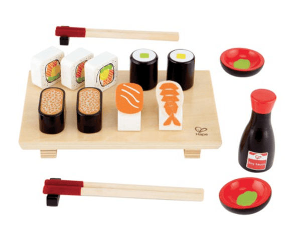 Hape Sushi Collection-Toys-Hape-Tiny Paper Co-Afterpay-Australia-Toy-Store - Hape - Tiny Paper Co. Afterpay Toy Store Australia