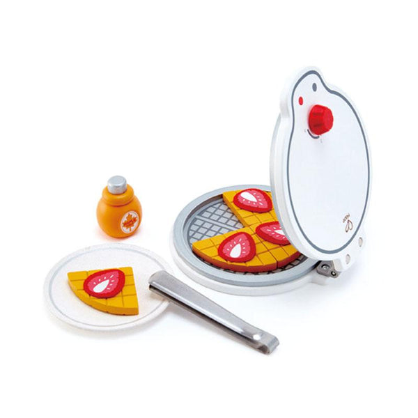 Hape Waffle Maker-Toys-Hape-Tiny Paper Co-Afterpay-Australia-Toy-Store - Hape - Tiny Paper Co. Afterpay Toy Store Australia
