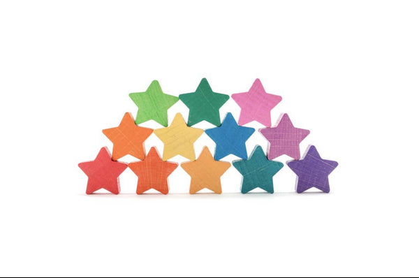 Ocamora Star Stackers - Ocamora - Tiny Paper Co. Afterpay Toy Store Australia