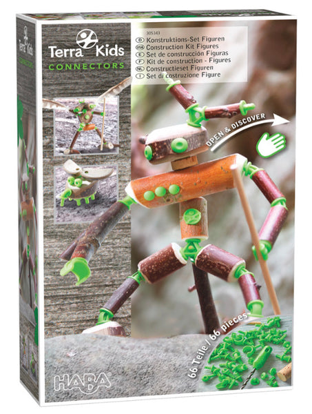 Terra Kids Connector - Haba - Tiny Paper Co. Afterpay Toy Store Australia