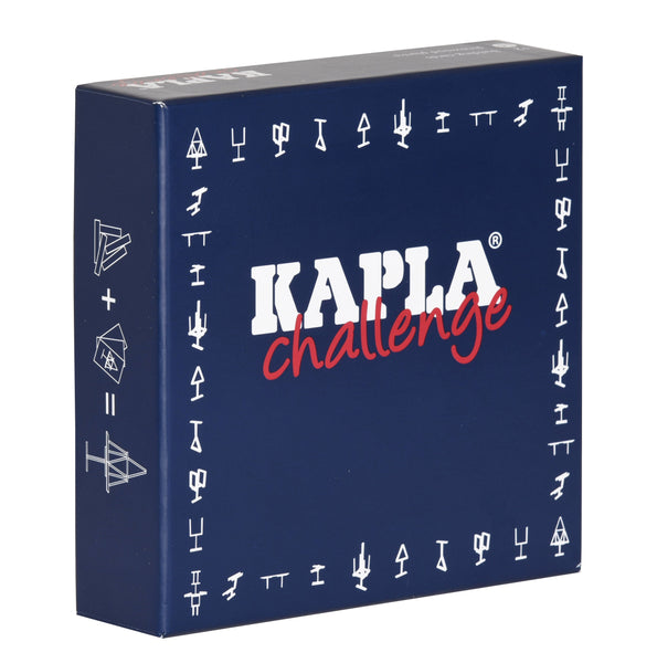 Kapla Challenge Box-Toys-Kapla-Tiny Paper Co-Afterpay-Australia-Toy-Store - Kapla - Tiny Paper Co. Afterpay Toy Store Australia