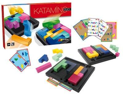 Katamino Duo-Games-Gigamic-Tiny Paper Co-Afterpay-Australia-Toy-Store - Gigamic - Tiny Paper Co. Afterpay Toy Store Australia