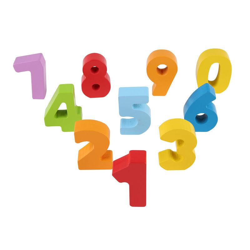 Numbers and Colours-Toys-Hape-Tiny Paper Co-Afterpay-Australia-Toy-Store - Hape - Tiny Paper Co. Afterpay Toy Store Australia