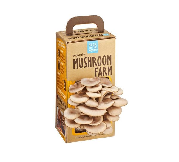 Organic Mushroom Farm-Practical Life-Tiny Paper Co.-Tiny Paper Co-Afterpay-Australia-Toy-Store - Tiny Paper Co. - Tiny Paper Co. Afterpay Toy Store Australia
