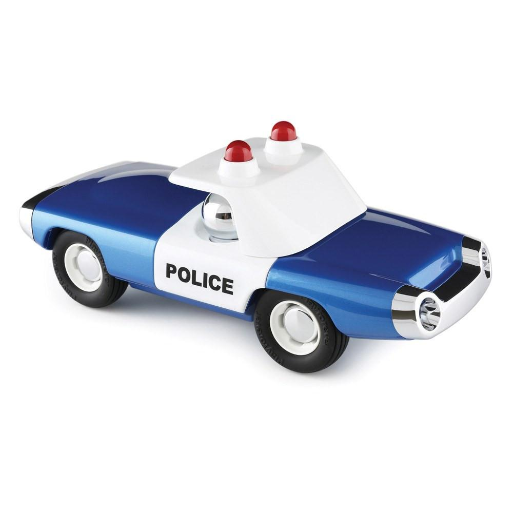 Playforever Heat Blue Police-Toys-Playforever-Tiny Paper Co-Afterpay-Australia-Toy-Store - Playforever - Tiny Paper Co. Afterpay Toy Store Australia