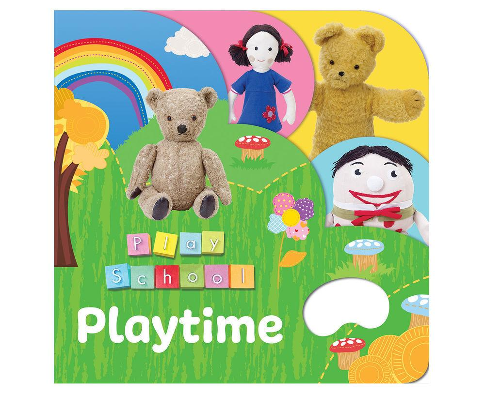 Playschool Little Grabbers-Books-Parragon-Tiny Paper Co-Afterpay-Australia-Toy-Store - Parragon - Tiny Paper Co. Afterpay Toy Store Australia