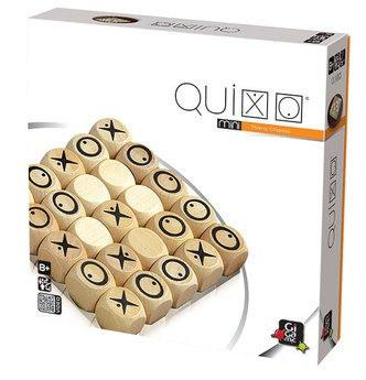 Quixo Mini-Games-Gigamic-Tiny Paper Co-Afterpay-Australia-Toy-Store - Gigamic - Tiny Paper Co. Afterpay Toy Store Australia