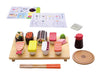 Sushi Set-Toys-Woody Puddy-Tiny Paper Co-Afterpay-Australia-Toy-Store - Woody Puddy - Tiny Paper Co. Afterpay Toy Store Australia