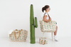 The Kleanse - Travel Totes-Newborn Essentials-Kollab-Tiny Paper Co-Afterpay-Australia-Toy-Store - Kollab - Tiny Paper Co. Afterpay Toy Store Australia