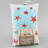 Tooth Fairy Pillow - Floss and Rocks - Tiny Paper Co. Afterpay Toy Store Australia