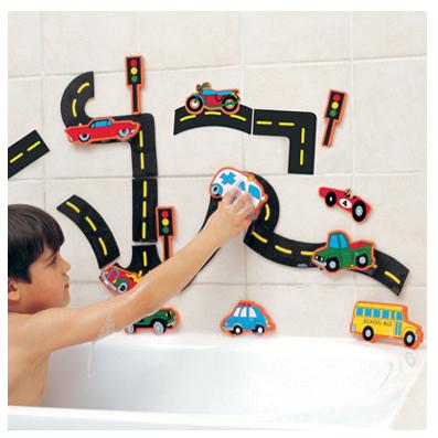 Traffic Fun-Toys-Edushape-Tiny Paper Co-Afterpay-Australia-Toy-Store - Edushape - Tiny Paper Co. Afterpay Toy Store Australia