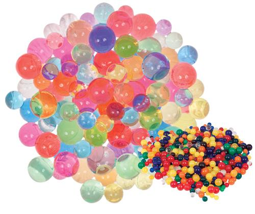 Water Beads - 2 Sizes-Toys-Tiny Paper Co.-Tiny Paper Co-Afterpay-Australia-Toy-Store - Tiny Paper Co. - Tiny Paper Co. Afterpay Toy Store Australia