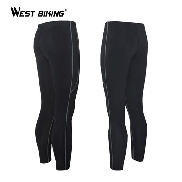 Sciacallo Bikes - WEST BIKING Men Quick Dry Tights