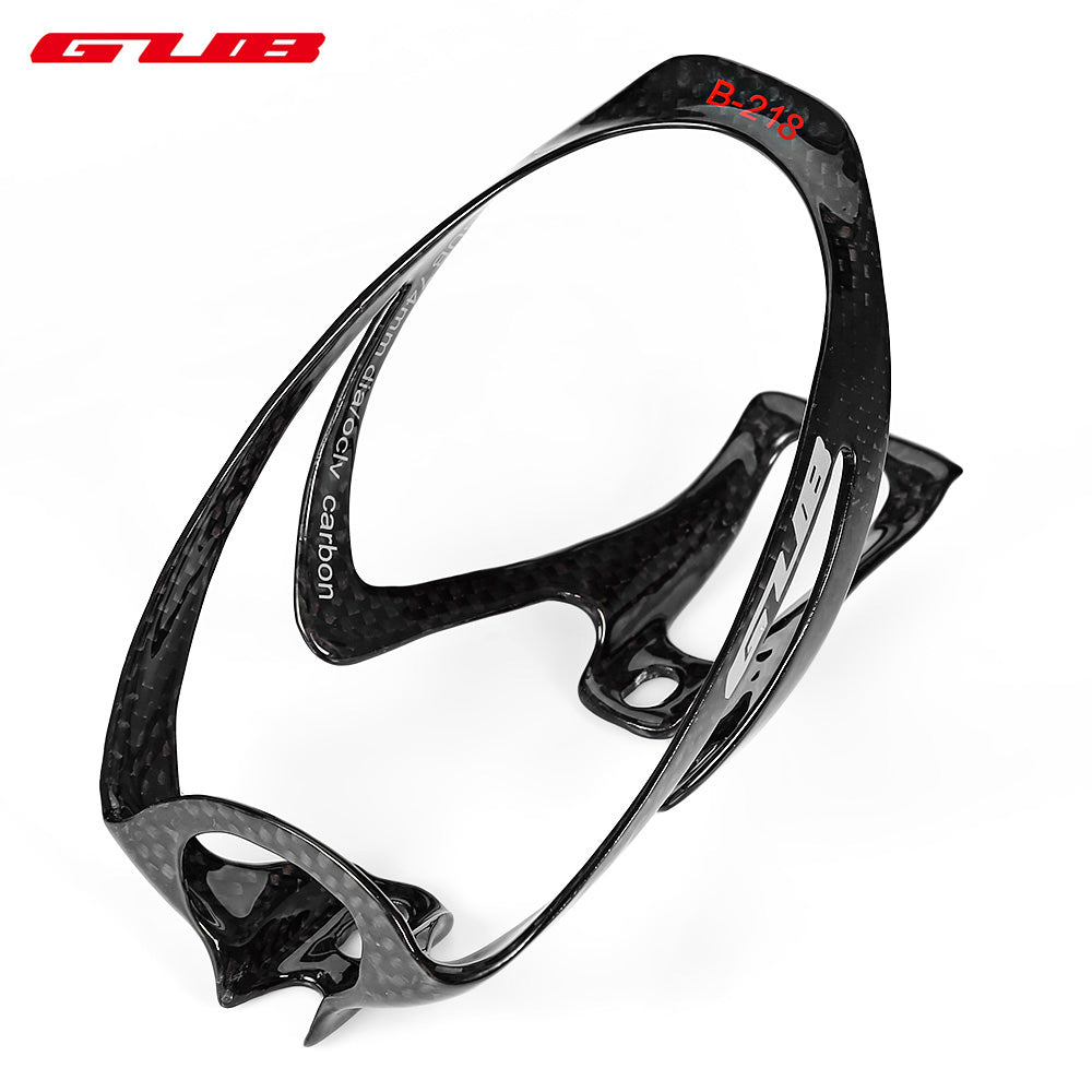 Sciacallo Bikes - GUB Carbon Fibre Bottle Cage Holder