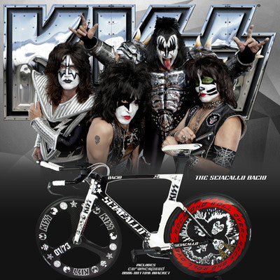 KISS® Bicycle