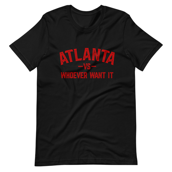 ATL vs. WHOEVER