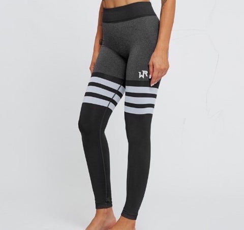 WAR READY LEGGINGS SMOKE