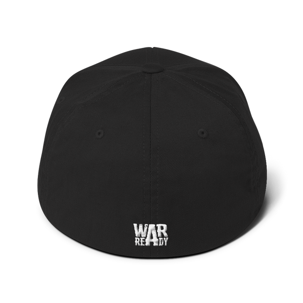 WAR READY FITTED CAP