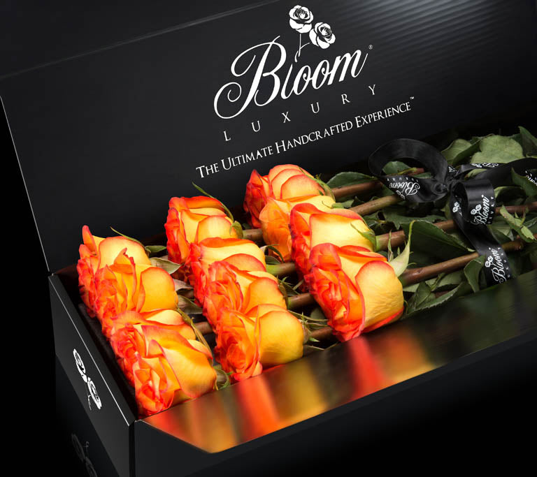 The Reserve Collection Roses In A Box