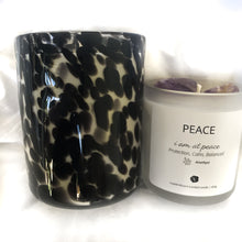 Load image into Gallery viewer, JUMBO Cheetah Print Candle