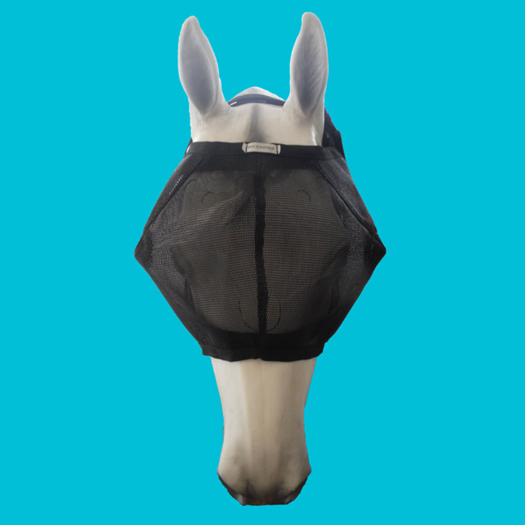 Recovery Vizor Replacement Fly Mask Jacket - Protective Pet Solutions