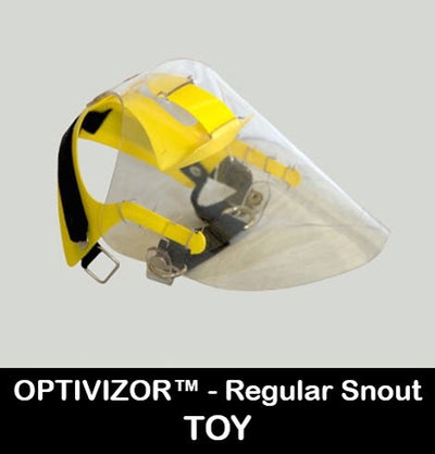 Optivizor Size Toy - Regular Snout Version - Protective Pet Solutions