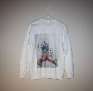 Painted Muse sweater