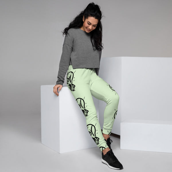 Lime Lite Work joggers