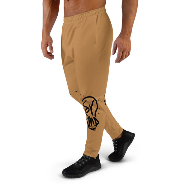 """Brown Bag"" Lite Work Joggers"