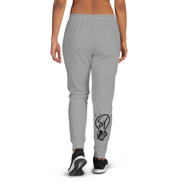 """Grey day"" Lite Work Joggers"