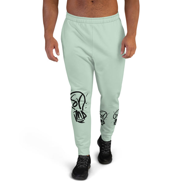 """Turquoise"" Lite work Joggers"