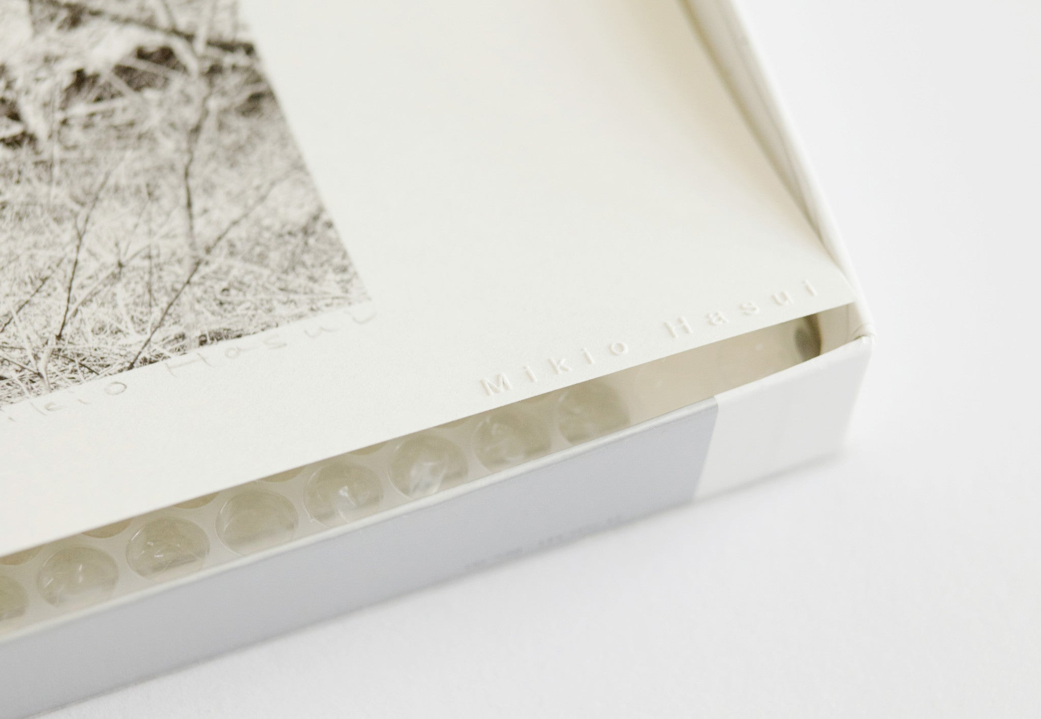 Mikio Hasui – Print 01 (Edition of 30)